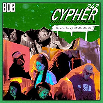 242 Cypher, Vol. 2
