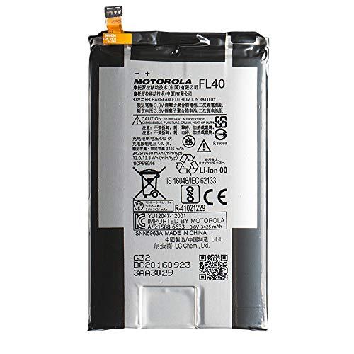 SATYAM MOBILE FL40 3630 MAH Battery for Motorola Moto X Play, Moto E2 (2nd gen) XT1521 Compatible Model