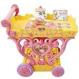 Disney Princess 766 Belle Musical Tea Party Cart,...