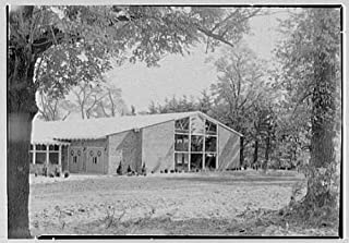 HistoricalFindings Photo: Roslyn Jewish Community Center,Roslyn Road,Roslyn,Long Island, York,NY,7