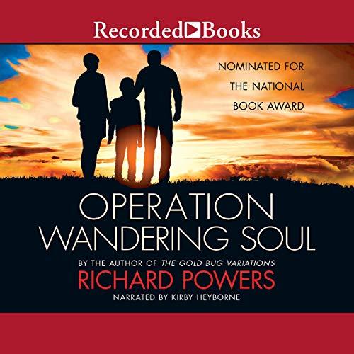 Operation Wandering Soul Titelbild