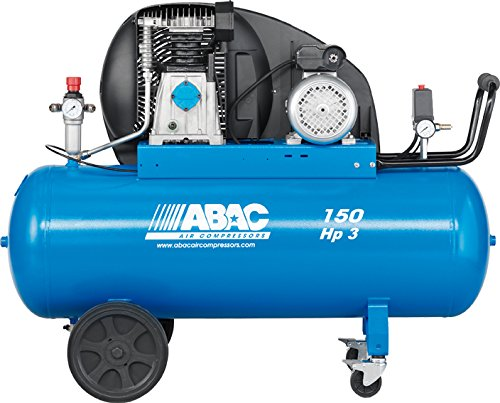 Compresor de Aire Abac Pro A39B