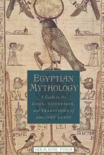 Egyptian Mythology: A Guide to the Gods,...