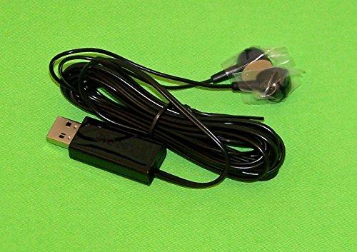 OEM Sony Infrared IR Blaster Extender Originally Shipped with XBR55X850D, XBR-55X850D, XBR55X850D/S, XBR-55X850D/S