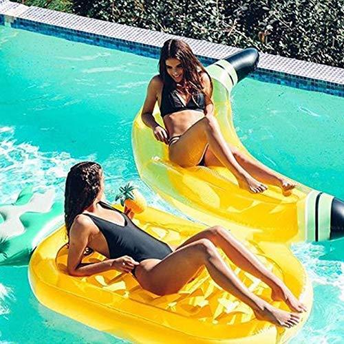 Piscina inflable Juguetes 3D Portátil Portátil Flotador Flotador Inflable Natación Círculo Pontón Piscina Partido Juguetes para adultos Accesorios de la playa de la balsa del colchón del agua DSB