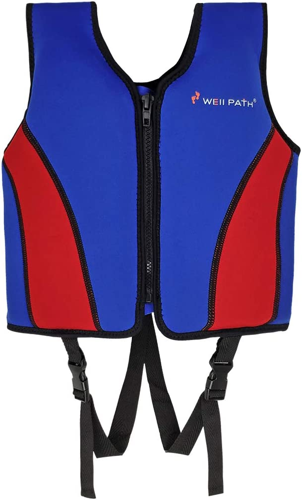 Gogokids Sale Special Price Pool Floats Swim Vest Jacket Outlet sale feature Flotation Life Child