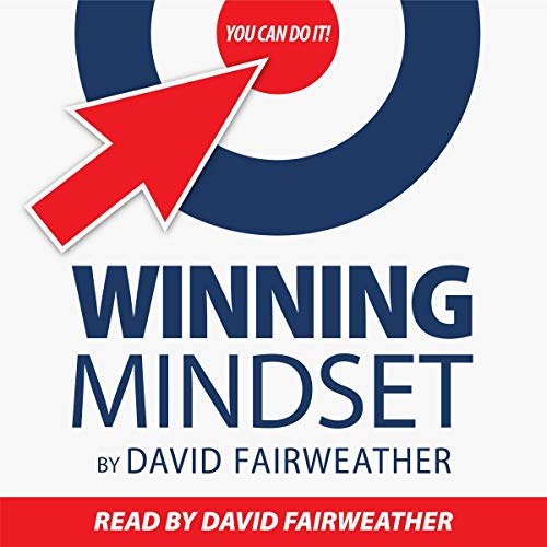 Winning Mindset cover art