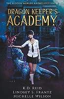 Dragon Keeper's Academy