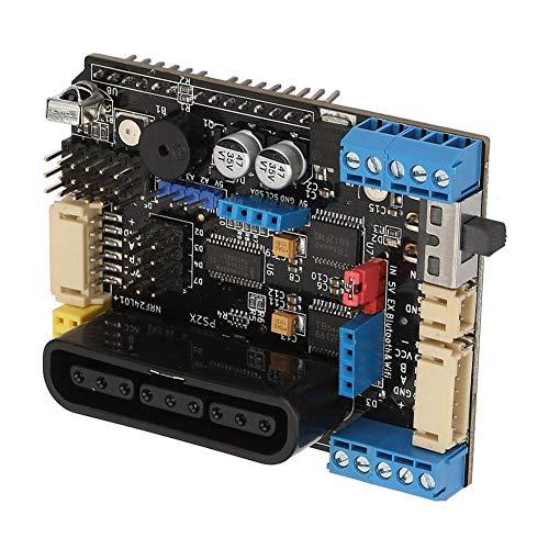 TB6612FNG Motor Driver Board V3.0, Módulo de Placa de Accionamiento de Motor DC 5V Con Interfaces PS2 Uart I2C Para Arduino Nano V3.0 Brazo Robótico Balance Car