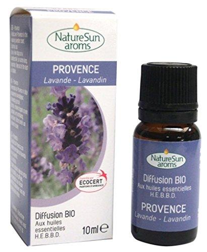 Naturesun Aroms - Diffusion Bio Provence 30ml Naturesun Aroms