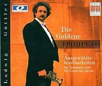 Die Goldene Trompette by Mozart (1996-11-19)