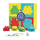 Learning Resources- Ranitas 1-2-3 Froggies (EI-1709)