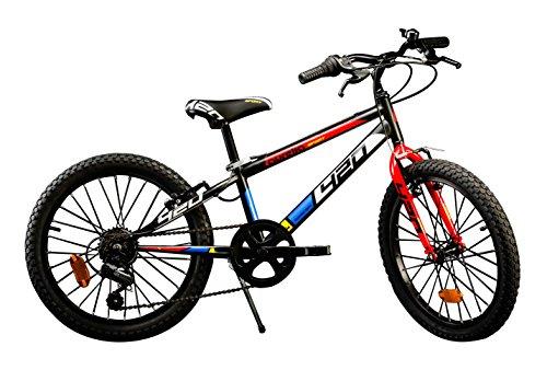 "Bicicletta Mountain Bike 20"" MTB per Ragazzo 420U Aurelia"