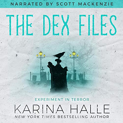 Couverture de The Dex-Files