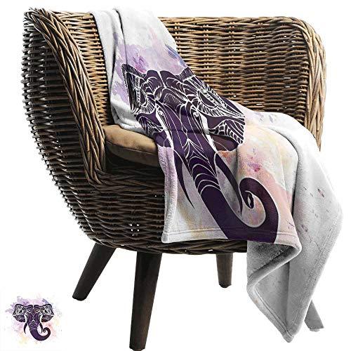 ZSUO gewogen deken voor kinderen 35
