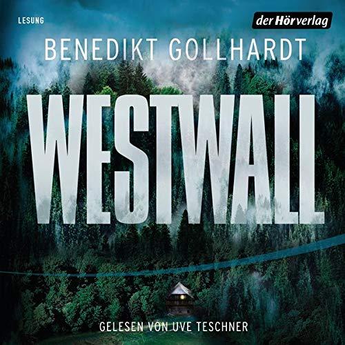 Westwall Titelbild