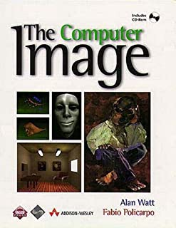 The Computer Image (ACM SIGGRAPH Series)