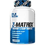 Product thumbnail for Evolution Nutrition Z-Matrix Nighttime Recovery