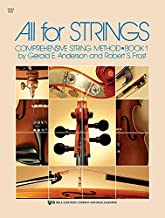 all for strings violin book 1 free