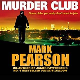 Murder Club cover art