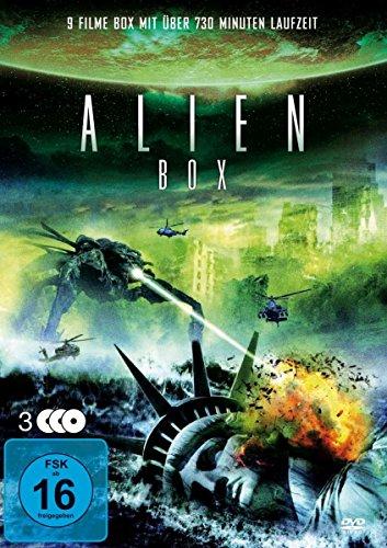 Alien Box (2014)