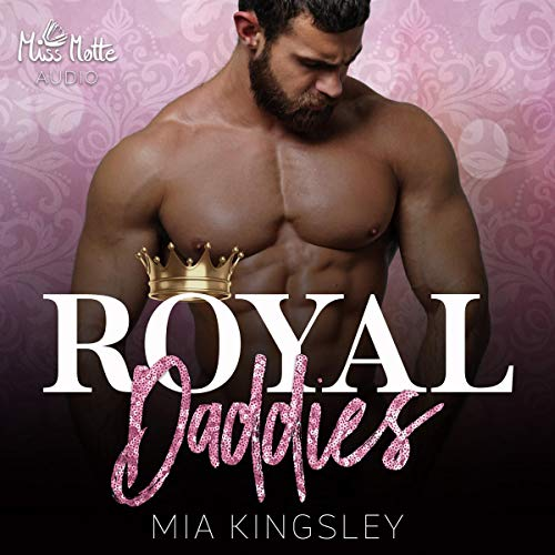 Royal Daddies (German version) cover art