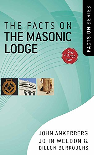 Facts on Masonic Lodge, The (The Facts On Series)