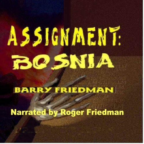 Assignment audiobook cover art