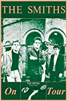Buyartforless The Smiths 1986 The Queen is Dead Tour 36x24 音楽アートプリントポスター モリッシー