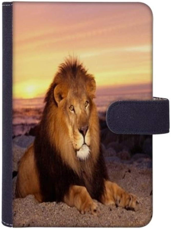 Erstaunlicher Löwe ruht auf Dschungel-Thron, HD Digital Digital Digital Sunshine Sunset Hintergrund Wildlife Löwe Tier Liebhaber Tagebuch Terminplaner Tagesplaner B07KGCHJKX | Charmantes Design  b82ac4