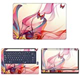 decalrus - Protective Decal Skin Sticker for Asus ZenBook Pro UX550 (15.6' Screen) case Cover wrap ASzenbkPro_ux550-31