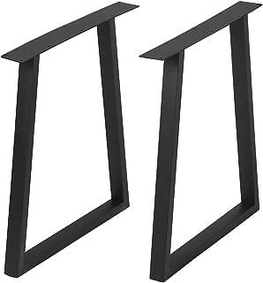 Best iron bench legs Reviews