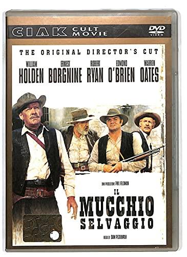 EBOND Il Mucchio Selvaggio DVD