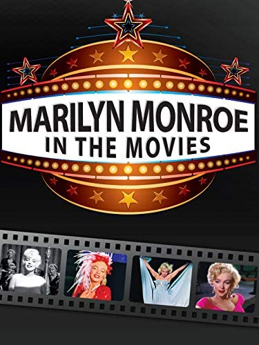 Marilyn Monroe In The Movies product image