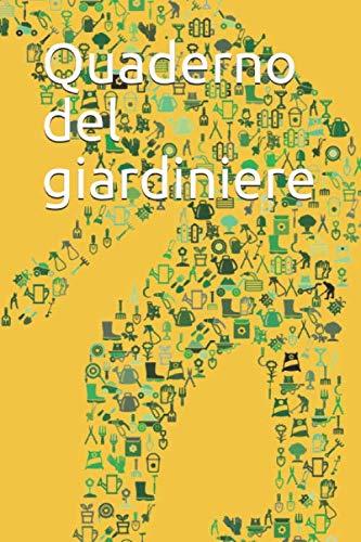 Quaderno del giardiniere
