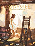 L'Odyssée - Tome 03 - La ruse de Pénélope