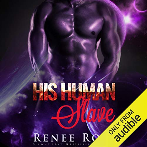His Human Slave cover art