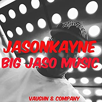 Big Jaso Music: the Emcee & Emperor of Beats