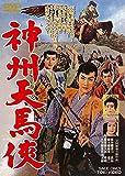 神州天馬侠[DVD]
