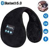 Bluetooth Earmuffs Headphones Ear Warmers, EverPlus...