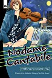 Nodame Cantabile 10
