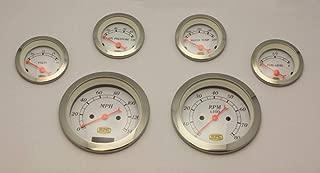 hot rod gauges