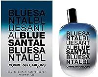 コムデギャルソンブルーサンタル Blue Santal Eau de Parfum 3.4 Oz/100 ml New in Box Made in France