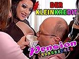Pension Transbacher - Der Kleinkredit