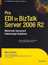 Pro EDI in BizTalk Server 2006 R2