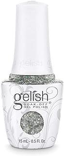 Harmony Gelish - Water Field - 0.5oz / 15ml