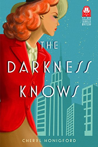 Image of The Darkness Knows (Viv and Charlie Mystery)