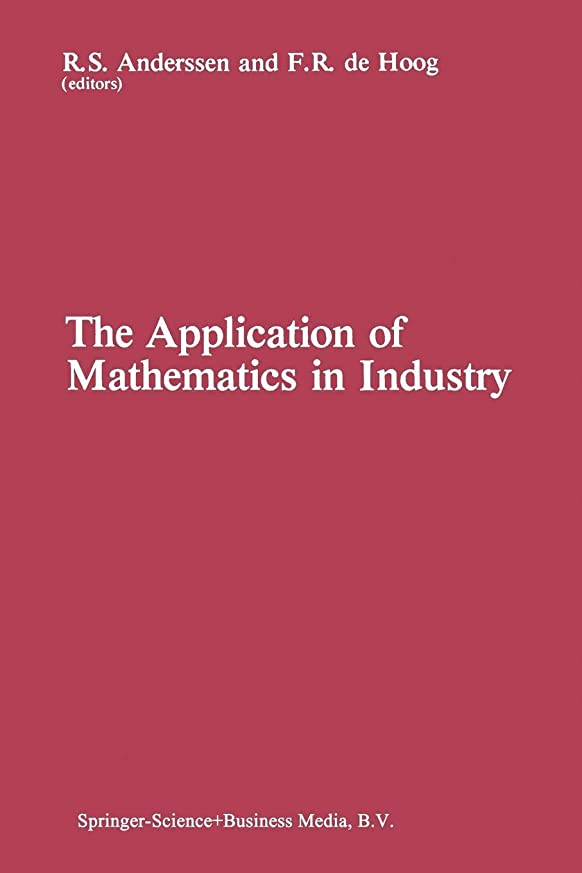 くつろぎ規定作曲家The Application of Mathematics in Industry