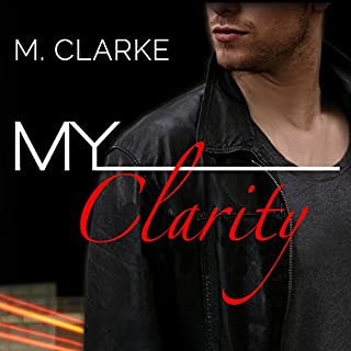 My Clarity audiobook cover art