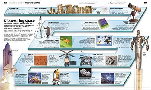 Knowledge Encyclopedia Space!: The Universe as You've Never Seen it Before